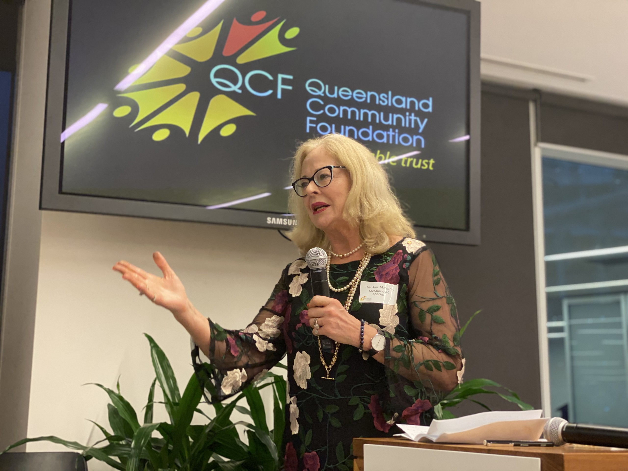QCF 2020 Philanthropist of the Year Awards Nominations aopen