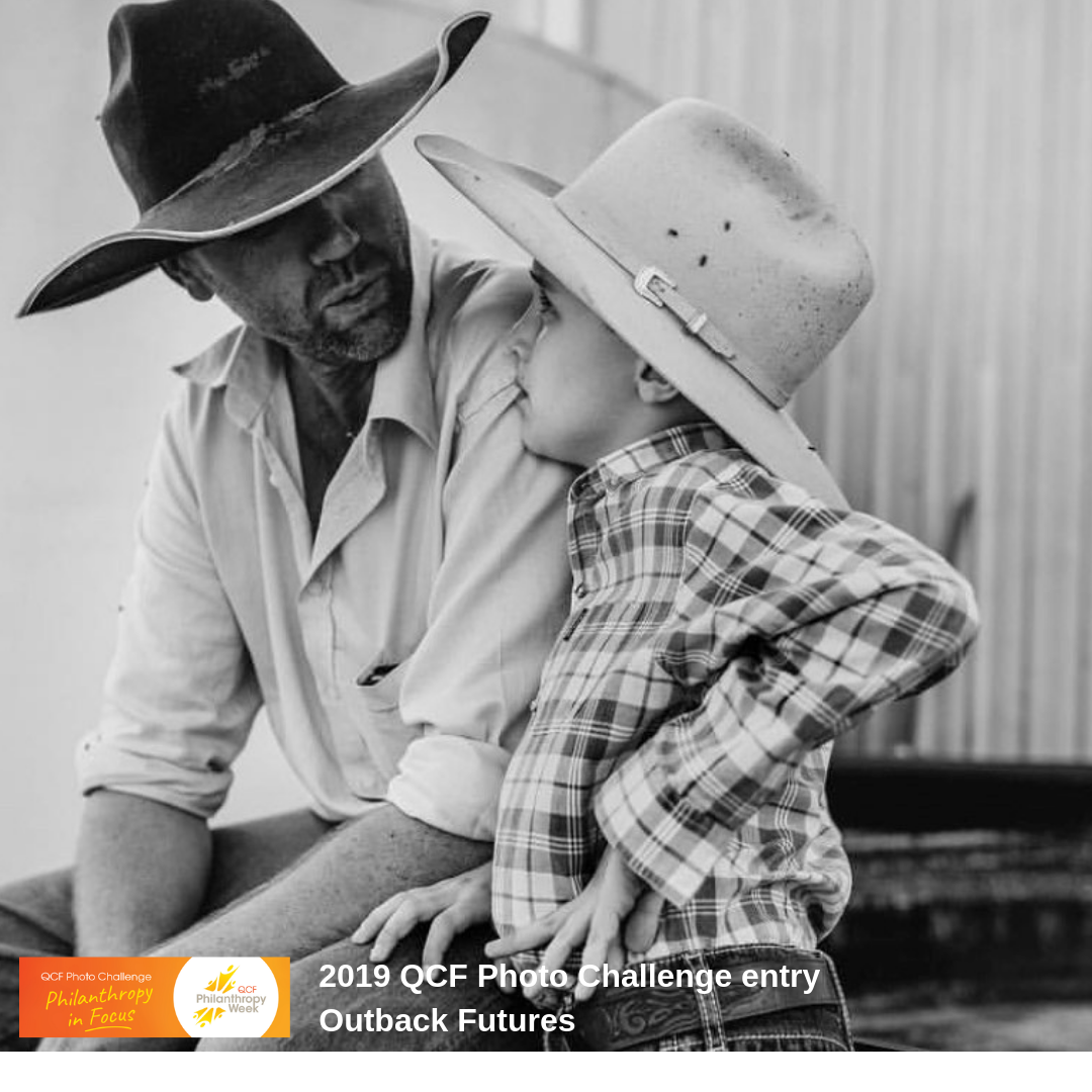 Outback Futures QCF 2019 Photo Challenge