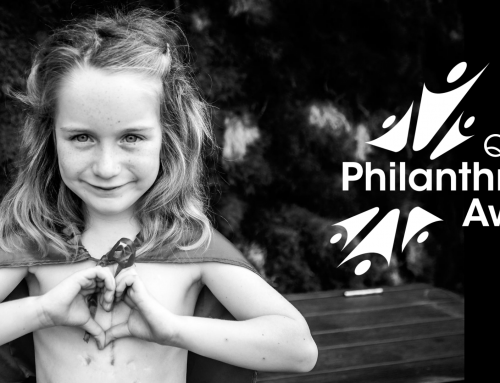 Meet the QCF 2020 Philanthopist of the Year Finalists