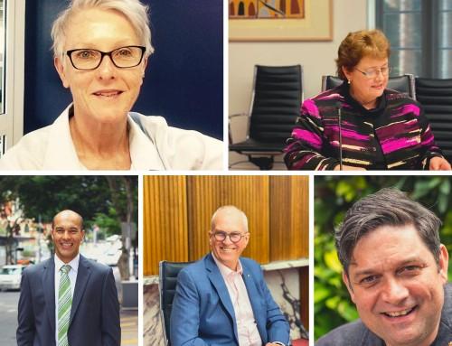 2020 Philanthropy Awards Judges tackle a tough task head on