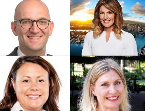 Meet our 2020 QCF Photo Challenge Judges!