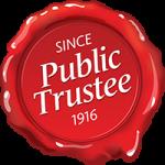 The Public Trustee logo