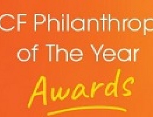 QCF Philanthropists of the Year Awards 2019