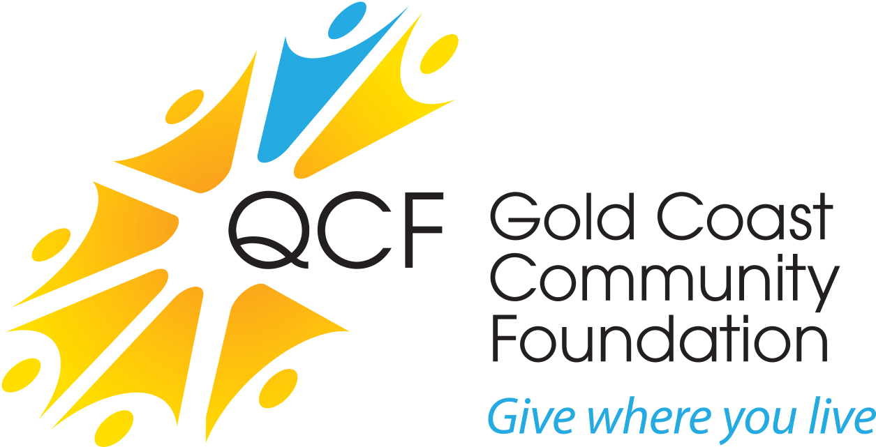 Gold Coast Community Foundation logo