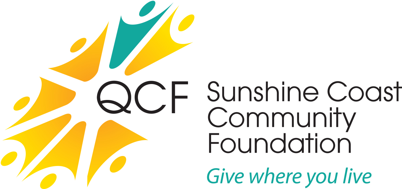Sunshine Coast Community Foundation logo
