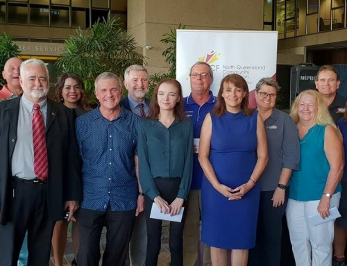 $32,764 boost for North Queensland region