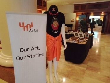 Umi Arts in Cairns
